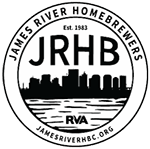 James River Homebrewers Logo