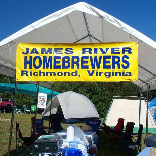 JRHB Camping