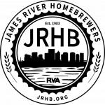 James River Homebrewers Logo